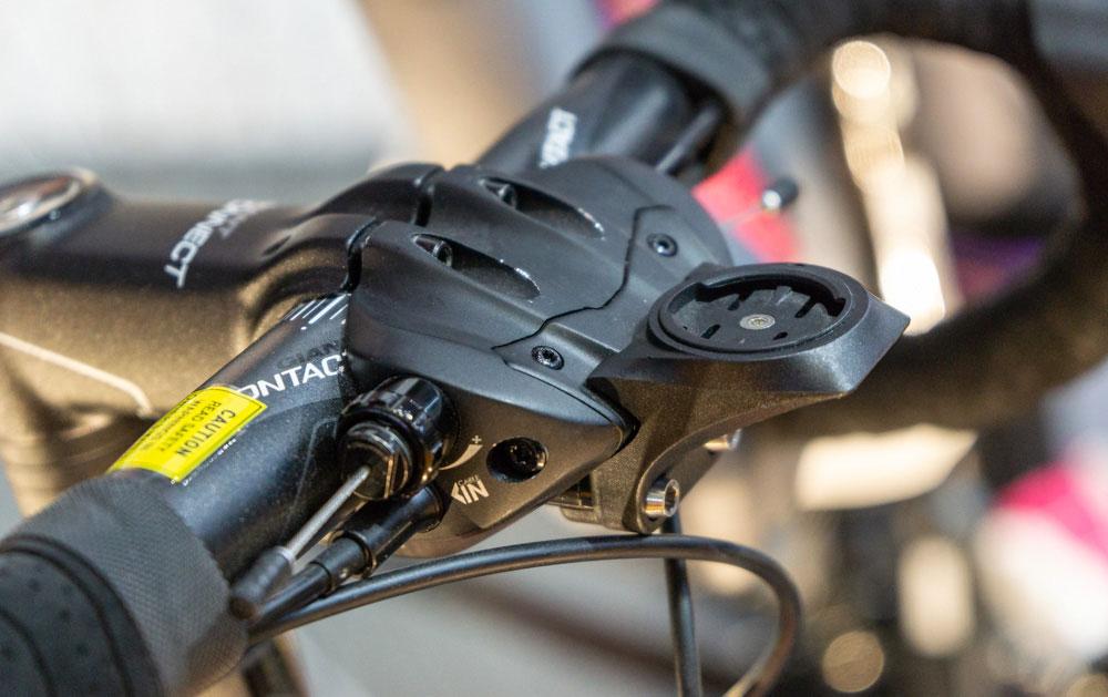 如何换掉捷安特把立油缸(Conduct Brake System)